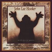 John Lee Hooker · The Healer