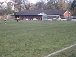 West Didsbury & Chorlton FC