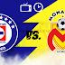 Cruz Azul vs Morelia EN VIVO Por la jornada 17 de la Liga MX. HORA / CANAL
