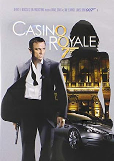 Nonton Film Casino Royale (2006)
