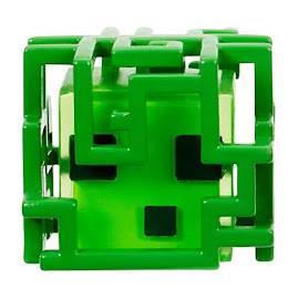 Minecraft Series 12 Slime Cube Mini Figure
