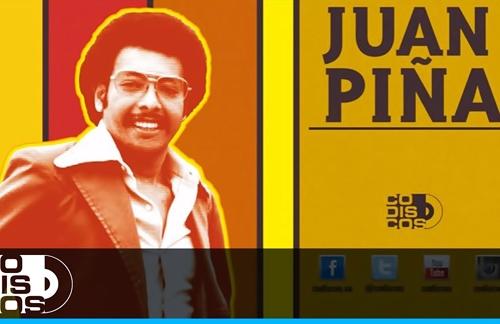 La Canillona | Juan Piña Lyrics