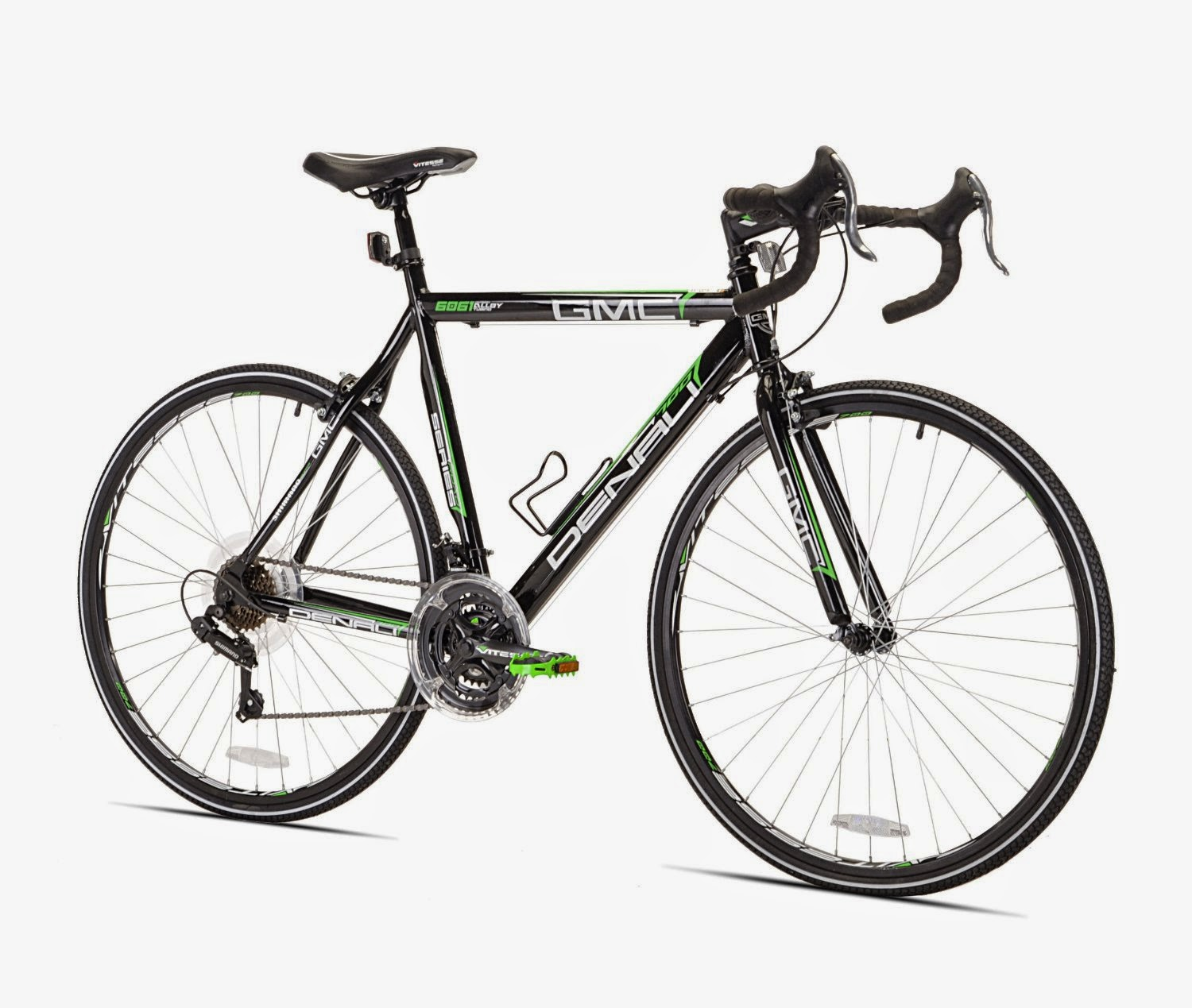 GMC Denali Road Bike, review, best selling road bike, lightweight & high performance