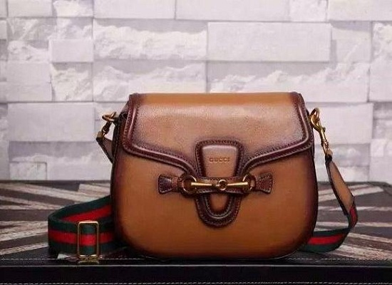 tas saddle bahan kulit leather