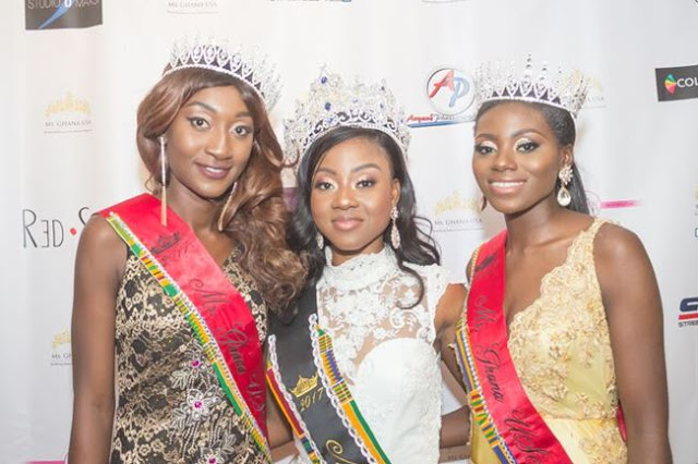 Miss Ghana USA Organization Marks 60 Years Of Ghana's Independence
