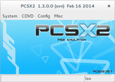 GRAPHICALLY INSTALL PCSX2 IN FEDORA 20 / 21 64 BIT AND 32