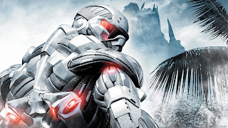 Crysis PC Wallpaper