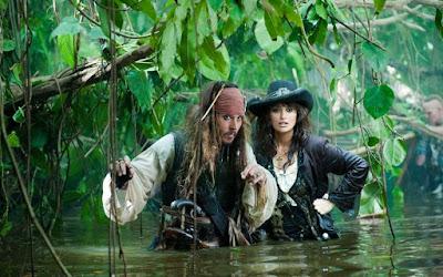 Как плохо быть пиратом