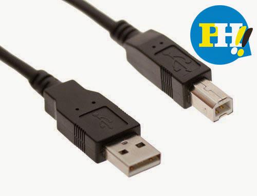 cable usb printer canon ip2770, kabel usb printer canon ip2770, kabel printer canon ip2770