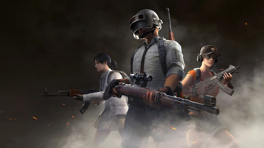 The Expendables Weapons Hd Ipad Air Wallpaper Download: PUBG, Weapons, Rifle, Characters, PlayerUnknown's