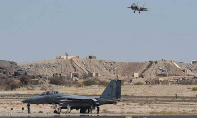 السعودية, الطائرات المسيرة, انقاذ السعودبة,