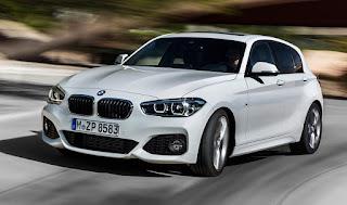 BMW, alta gama