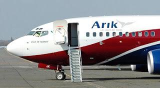 Arik Air, AMCON, Roy Ukpebo Ilegbodu, Federal Government, News,