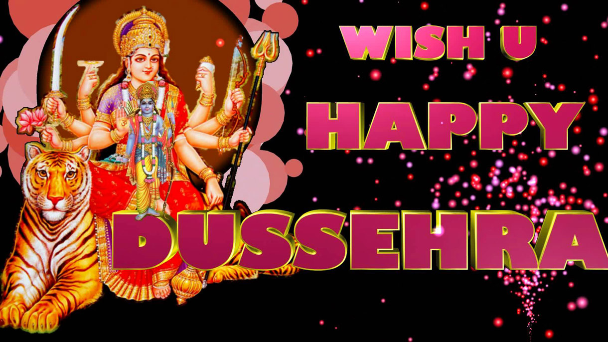 Hd Happy Dussehra Images Wallpapers 2018 Vijayadashami Images