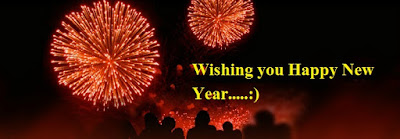 Wishing you a happy new year cover photos for fb