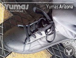 Zapatillas Yumas Arizona