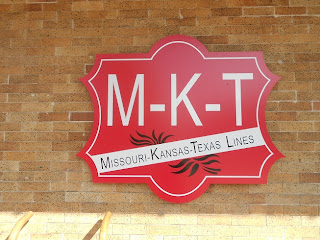 mkt railroad sign