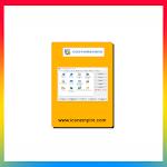 License Icon Empire Custom Icons Pro Lifetime Activation