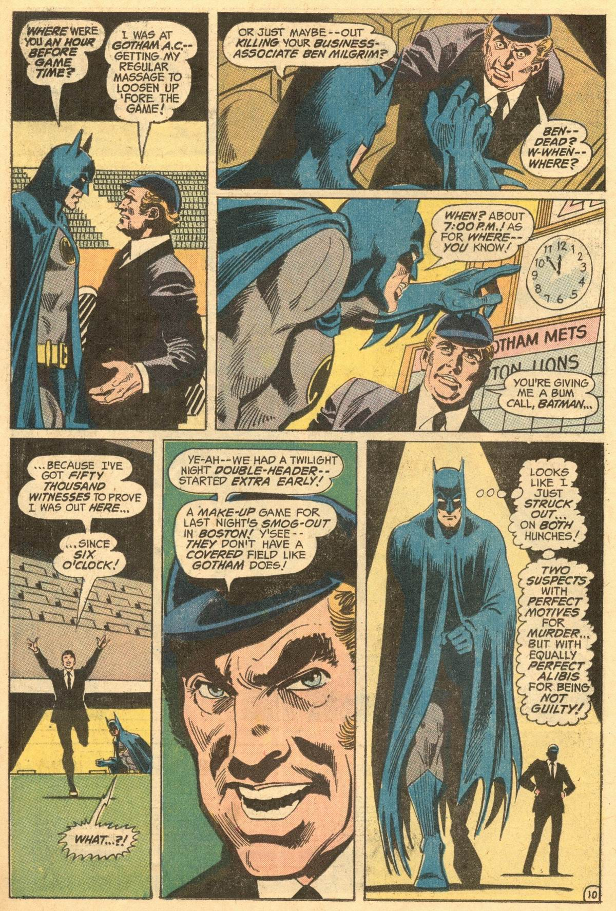 Detective Comics (1937) 433 Page 13