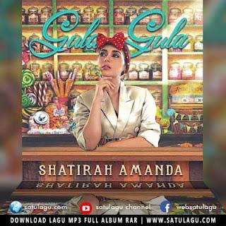 Download Lagu Shatirah Amanda Gula Gula Mp3