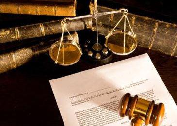 Contoh Surat Kuasa untuk Pengacara Terkait Tindak Pidana