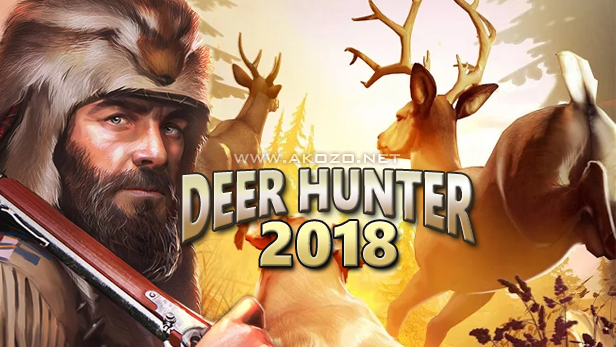 Download Deer Hunter 2018 Mod Apk Terbaru Online