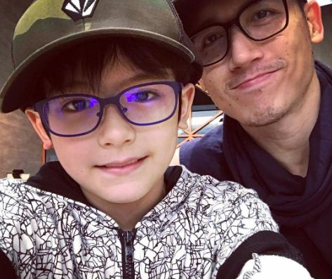 NEW HEARTTHROBS ALERT! Vic Sotto's Nephew Has Extremely Adorable Sons You Should Know About!