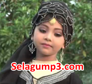 Download Lagu Sholawat Versi Ainun Penyanyi Cilik Full Album Mp3 Top Hitz