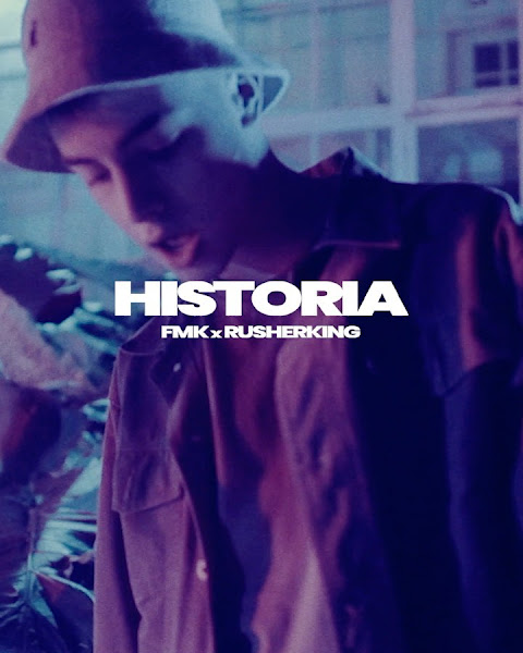 RUSHER KING - Historia