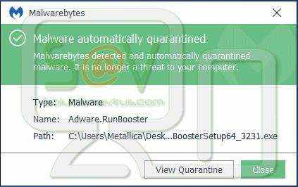 Adware.RunBooster