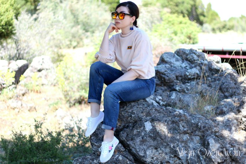 alışveriş-Nakışlı Spor Ayakkabılar-moda blogu-fashion blog