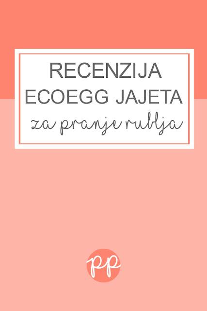 Ecoegg jaje za pranje rublja