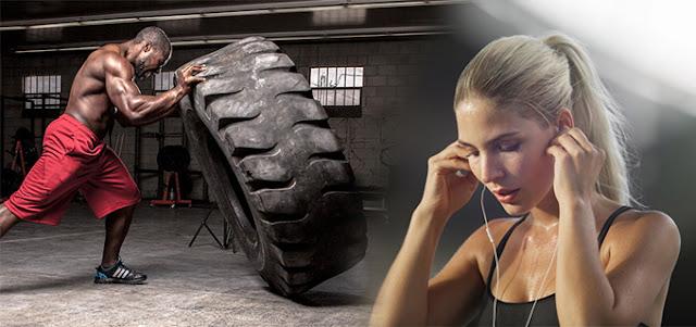 adelgazar con ejercicios 3 veces por semana