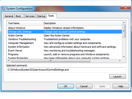 Cara Nonaktifkan UAC atau Uses Account Control di Windows