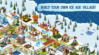 Ice Age Village Mod Unlimited Coins And Acorns Apk Free Download For Android