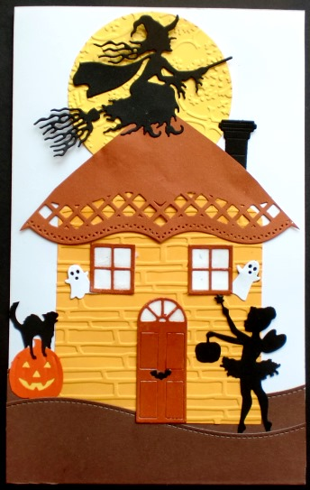Charmingly Creative: Trick Or Treat If You Dare - photo#41