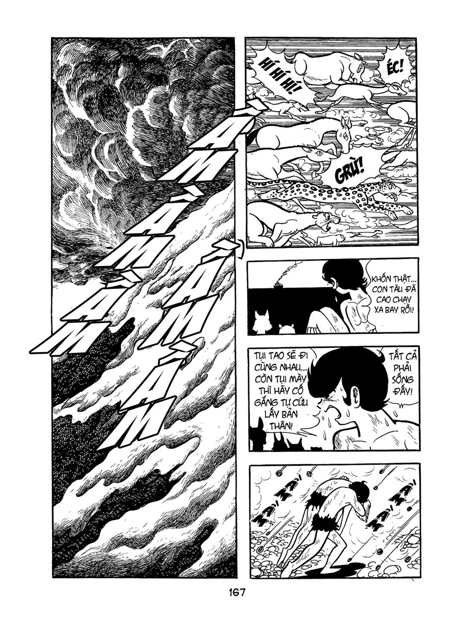 Apollo's Song chap 2.2 trang 41