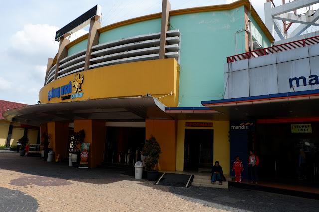 tempat wisata gratis di yogyakarta taman pintar