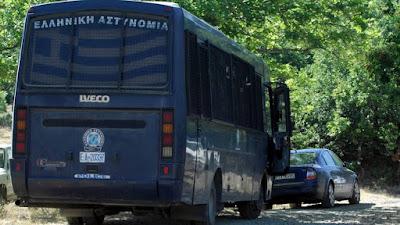 Θεσπρωτία: Έμπορος ναρκωτικών πυροβόλησε εναντίον αστυνομικών