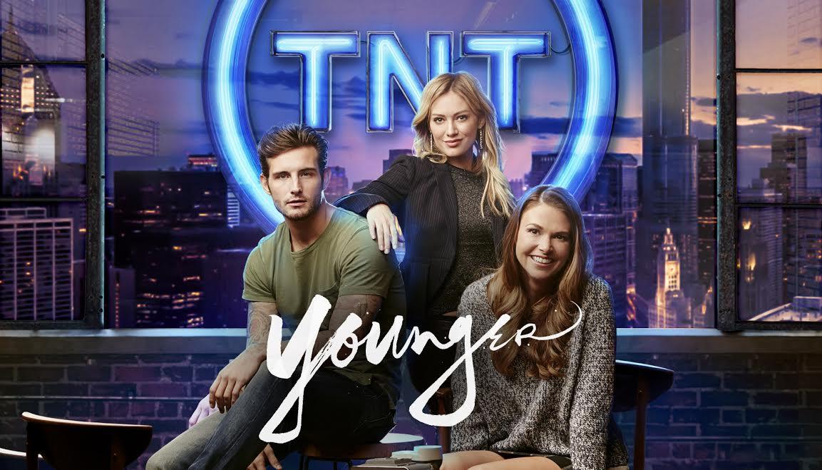 younger serie tv temporada 1 estreno espana