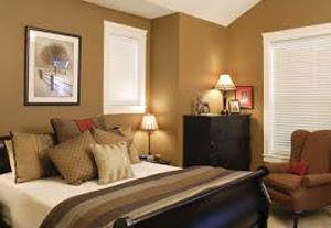 warna cat kamar bagus minimalis