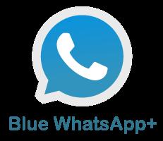 Blue WhatsApp Apk