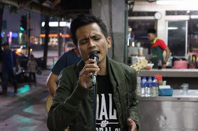 Biodata Penuh Khalis Vokalis Real Spin