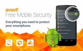 تنزيل برنامج افاست للأندرويد - Download Avast 2017 Android