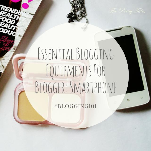 Essential Blogging Equipments