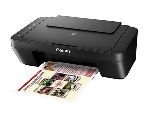 Canon PIXMA MG3020 Driver Download, Wireless Setup and Review
