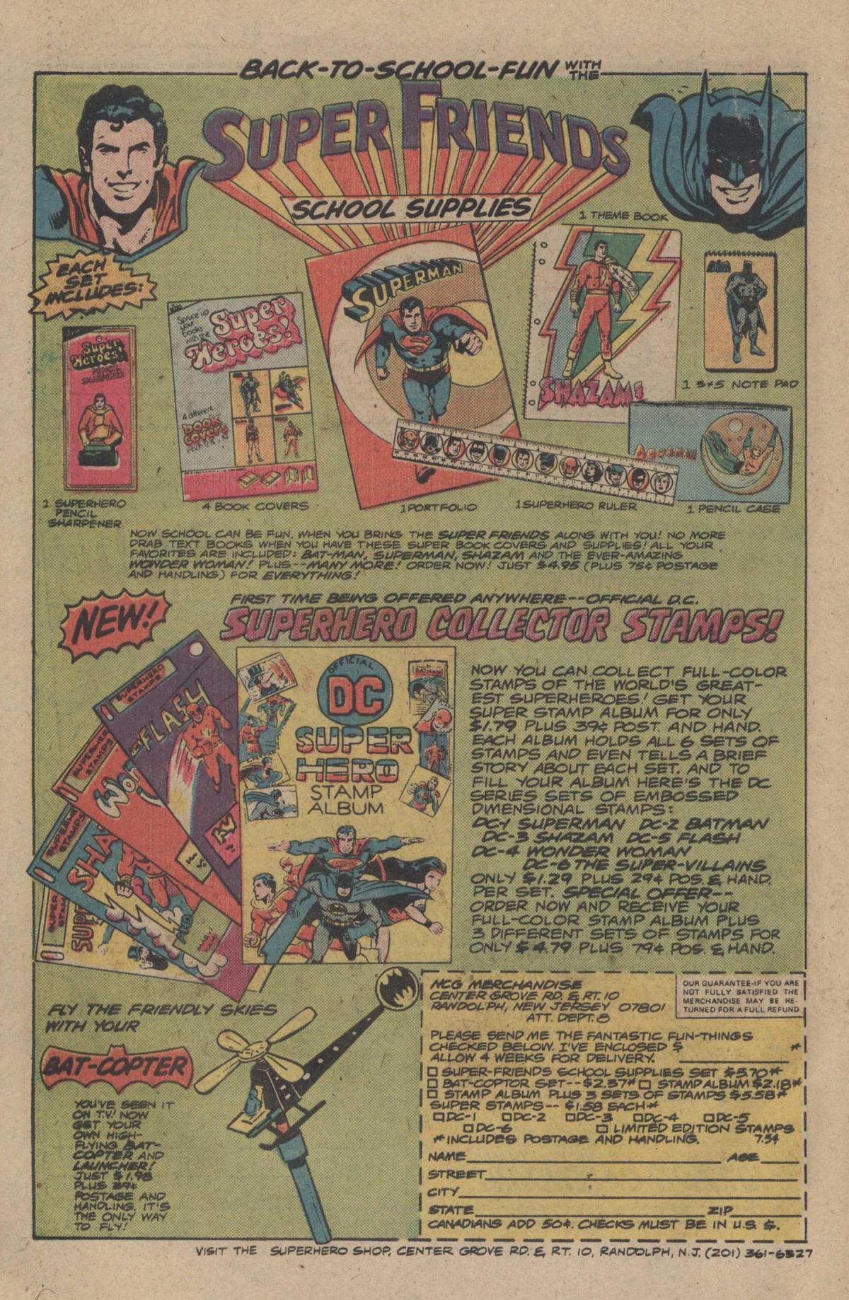 Read online All-Star Comics comic -  Issue #63 - 29