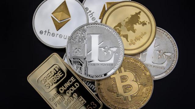 كيفية الربح من تداول العملات الرقمية