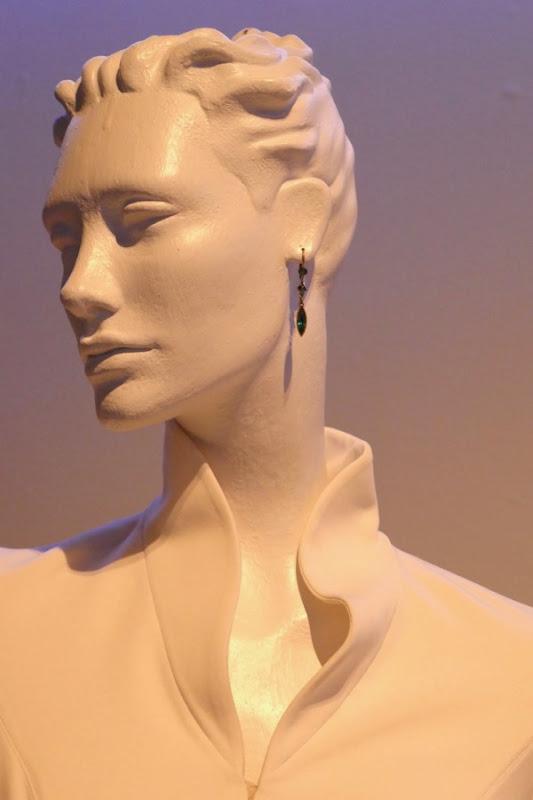 Blade Runner 2049 Luv earring