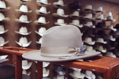 Made in Texas: Stetson & Resistol